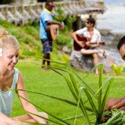 Activities in Fiji Private Island Resort