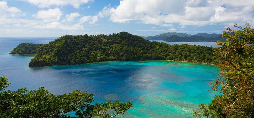 Fiji Private Island Resort