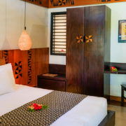 Fiji Resort Room