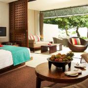 King Pool View Room