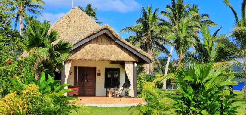 Oceanview Bure Fiji