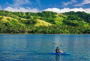 Savusavu (Vanua Levu)