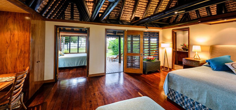 2 Bed Room Suite in Fiji