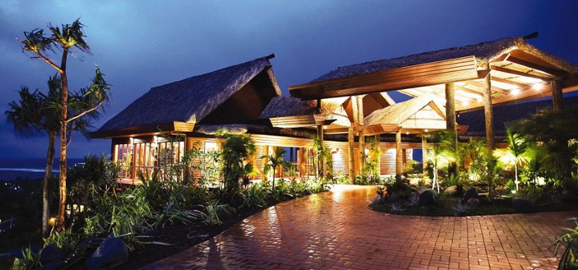5 Star Family Fun Resort in Fiji