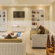 Adults Lounge in Fiji