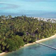 Amazing 5-Star Resort in Fiji