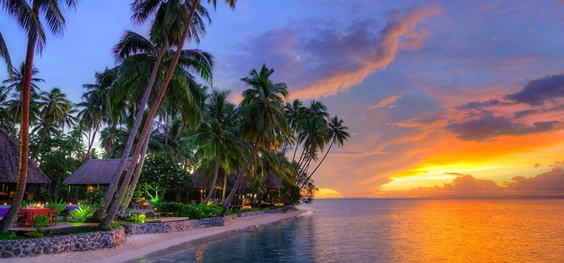 Amazing Family Resort in Fiji