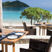Dining Options in Fiji