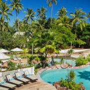 Family Friendly Resort in Fiji