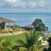 Fiji Diving Resort Exterior