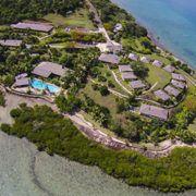 Fiji Diving Resort Vacation