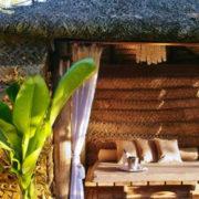 Fiji Honeymoon Outdoor Day Bed
