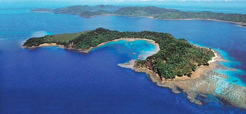Fiji Honeymoon Private Island Getaway