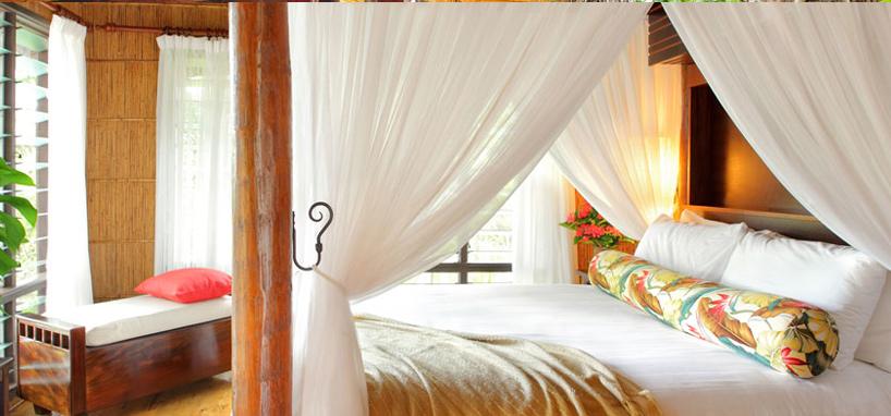 Fiji Honeymoon Treehouse