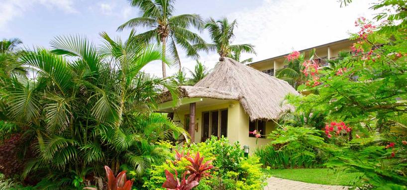 Fiji Plantation Bure Bungalow