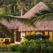 Fiji Vacation Package Bure