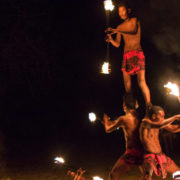 Fijian Entertainment