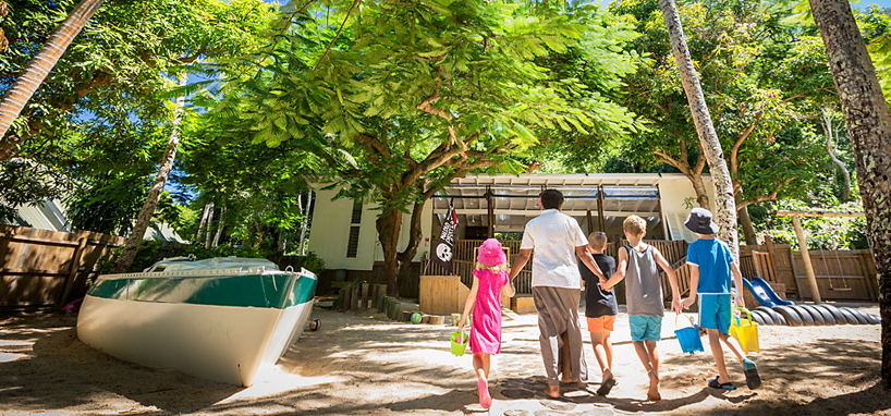 Free Child Care in Fiji