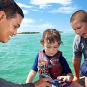 Free Kids Club in Fiji