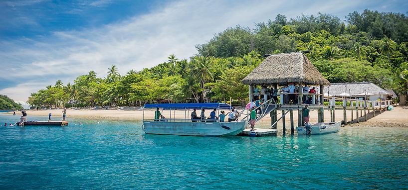 Fun Family Activities in Fiji