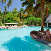 Fun Family Resort Fiji Vacation with Pool
