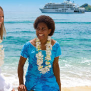 Fun Fiji Cruise Vacation
