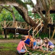 Fun Kids Adventures in Fiji