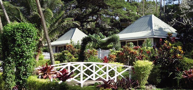 Garden Bure Exterior