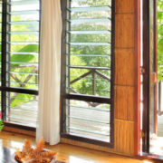 Honeymoon Treehouse Fiji Private Deck