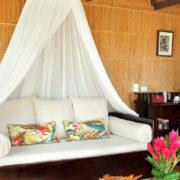 Honeymoon in Fiji Treehouse