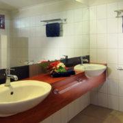 Hotel Vanity in Fiji