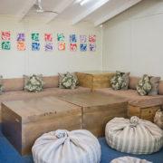 Kids Club in Fiji