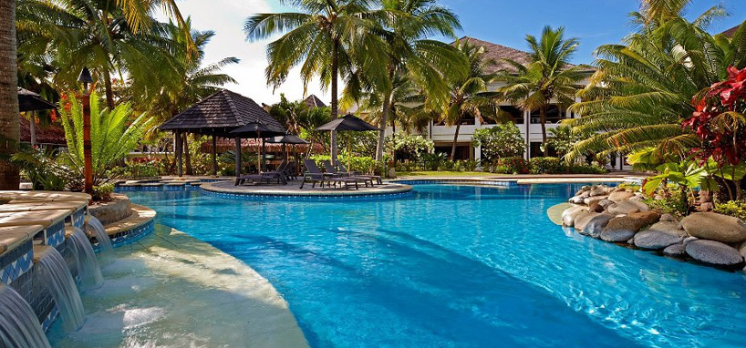 Fiji cruise vacation 4 star about fiji travel packages for Best spa vacation packages