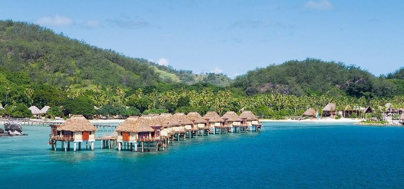 Ultimate Luxury Fiji Vacation Custom Fiji Vacations About Fiji - Fiji vacations