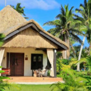 Private Bure in Fiji