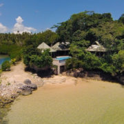Private Fiji Accommodation