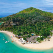 Private Island Vacation for Families