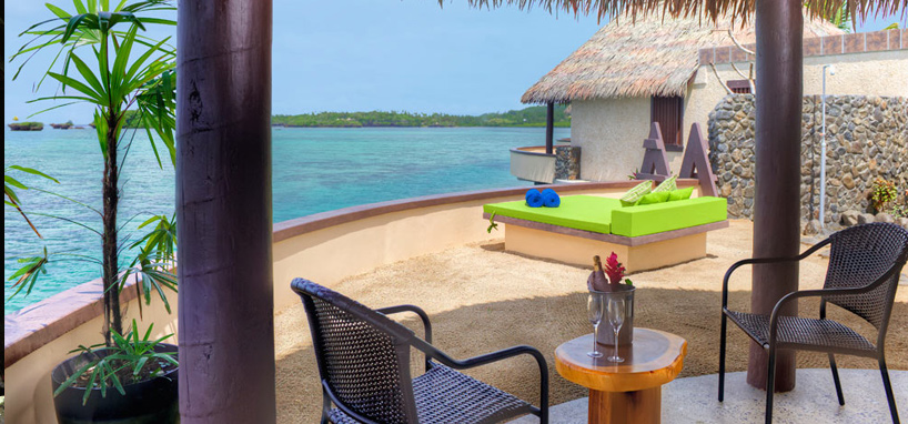 Private Ocean View