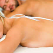 Relaxing Massage in Luxury Fiji Resort