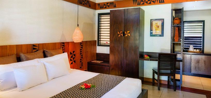 Resort Room in Fiij