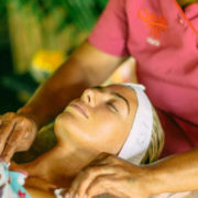 Romantic Couples Massage Honeymoon in Fiji