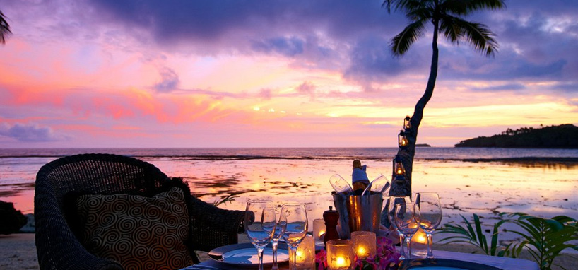 Luxury Romance In Fiji 5 Star All Inclusive About