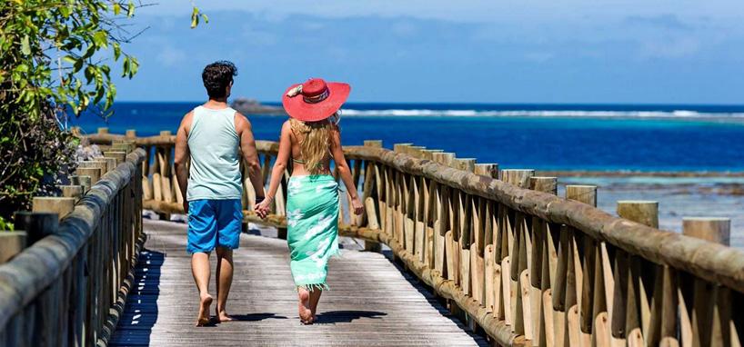 Romantic Getaway in Fiji