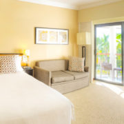 Superior Oceanside Room