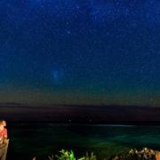 Under the Stars in Fiji