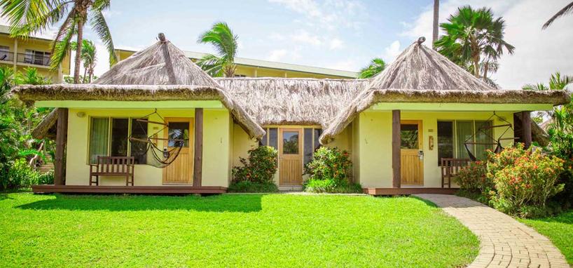 Upgrade to 2 Bedroom Bure in Fiji