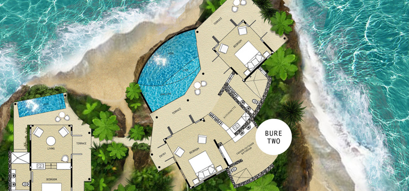Upgrade to a 2 Bedroom Accommodation in Fiji