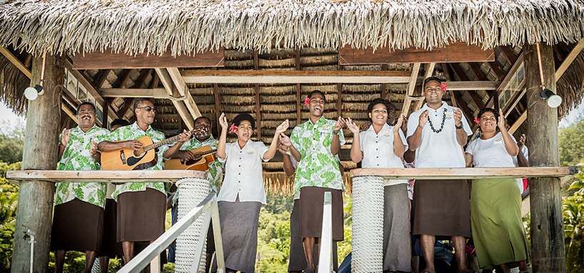 Welcome to Fiji For Families