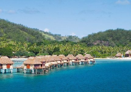 Incredible Fiji Vacation Deal
