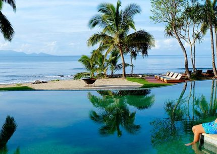 Fiji Luxury Vacation Deal